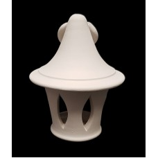 Lanterna piccola cm 9,5x9,5x12h