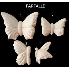 Farfalle a calamita