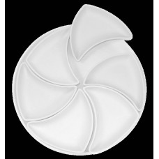 Antipastiera Girella cm 40