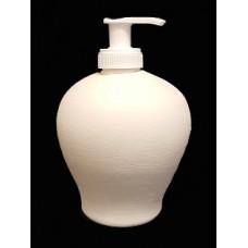 Bottiglia sapone mela completa t.b. Cm.12