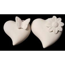Profumatore cuore grande cm 10,5x10,5