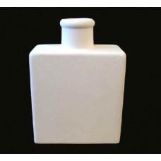 Bottiglia quadrata