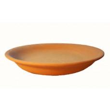 Piatto da tavola fondina cm.22