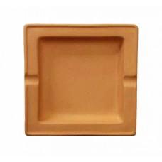 Posacenere quadrato cm.14