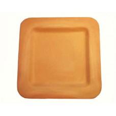 Piatto quadrato CM. 38x38