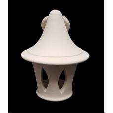 Medium Lantern cm 11x11x15h