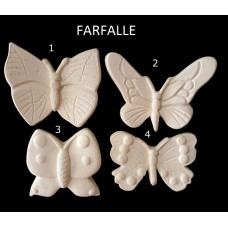 Butterfly magnets cm 7
