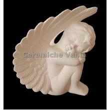 TB A071 / G - Angel crouched