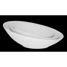 Oblique bowl cm 25