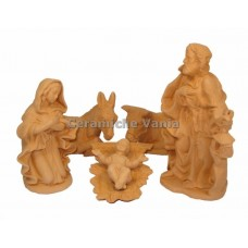 Holy Family cm 4,5h