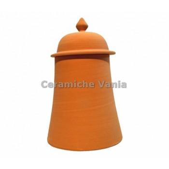 B057 / P - Honey jar / 25.cm