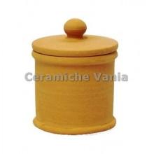 B124 - Spice jar / 7.cm