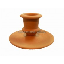 C045 - Candlestick with saucer