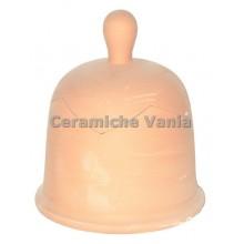 C152 / 12 - Bell box cut / 12.cm