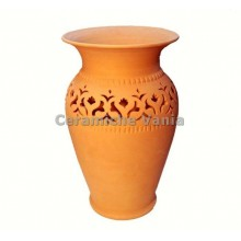K022 - Smooth umbrella stand / 50.cm