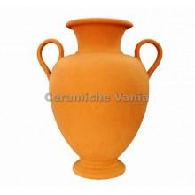 O007 - Orcio vase 2 handles / 55.cm