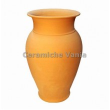 P046 - Smooth umbrella stand / 50.cm