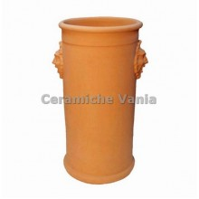 P054 - Umbrella stand with handle / 50.cm