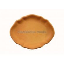 P066 - Oval soap dish