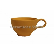 Bar cappuccino or tea cup