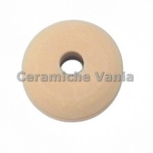 T040 - Rounded stopper with hole