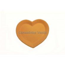 V023 - Small heart tray