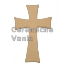 W102 - Crucifix smooth / 20.cm