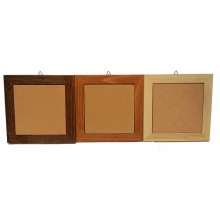 LEG006 / 10 - Wall frames for 10x10 tiles in various colors