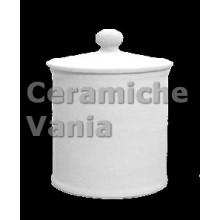 TB B005 / 10 - Smooth press kitchen jar