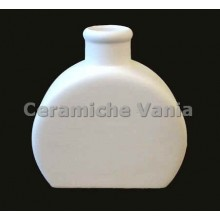 TB B048 - Crescent bottle
