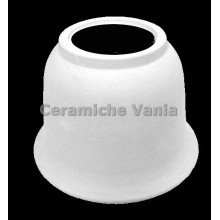 TB C074 / G - Smooth lamp holder bell