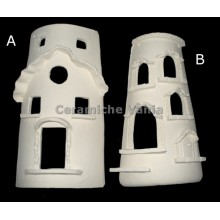 TB C088 / A - roof tile mod. TO