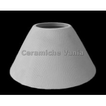 TB C209 / G - Hat for striped lamp