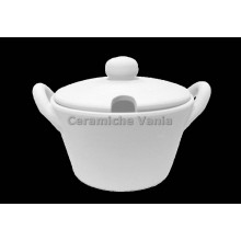 TB F037 - Cheese bowl with smooth handle