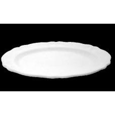 Oval dish SIM cm 26