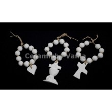 TB R014 - Assorted rosaries