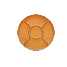 Appetizer plate mod. Venus