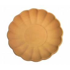 Bacellato wall plate cm.15