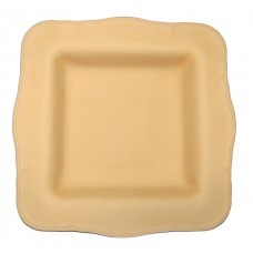SIM square salad bowl