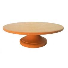 Pedestal cake plate cm 32
